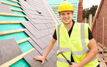 find trusted Surrey roofers