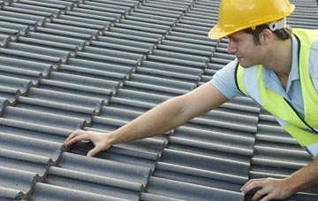 screened Surrey roofing companies
